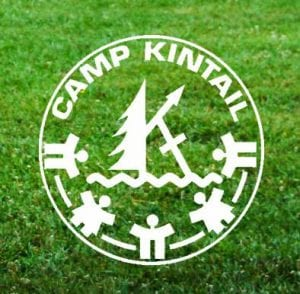 Camp Kintail