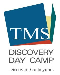 TMS Discovery Day Camp: Elgin Mills