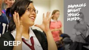 U of T Engineering: DEEP Summer Academy