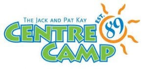 Centre Camp: The Jack and Pat Kay Centre Camp