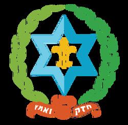 Camp Shomria