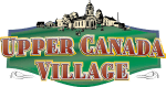 Upper Canada Village: Time Travellers Camp